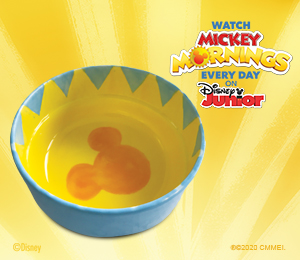 Carmel Mickey's Sunshine Bowl